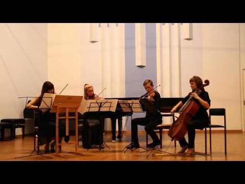 Бетховен Квартет