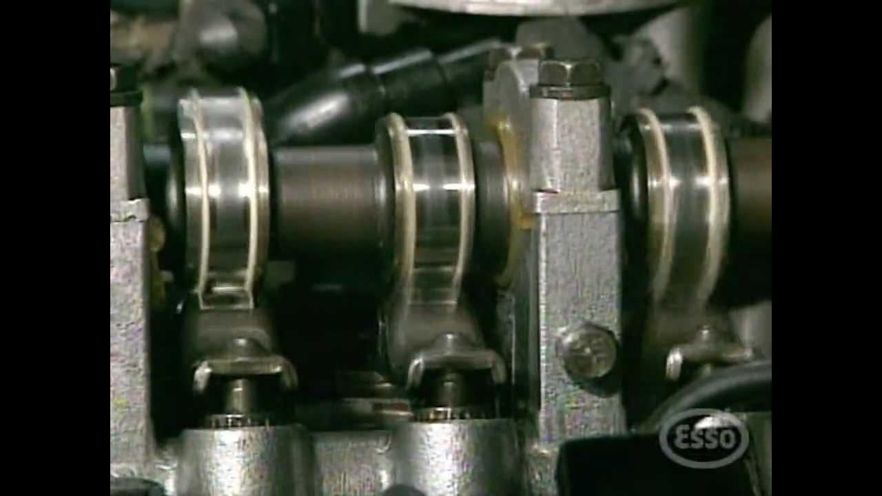 Esso Engine Oil Winter Conditions Part 1 Doovi