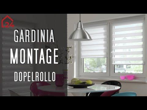 gardinia-|-doppelrollo-montage-|-markenbaumarkt24
