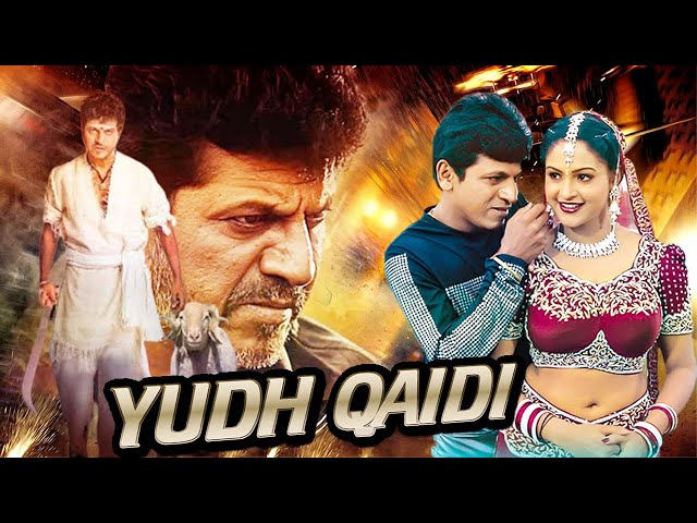YUDH QAIDI (2020) New Released Hindi Dubbed Superhit Movie | South Action Blockbuster Movie In Hindi