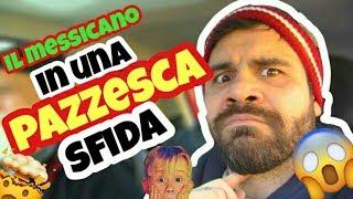 RETO 24 HORAS HABLANDO ITALIANO🇮🇹 todo SALIO MAL 😅/ SFIDA 24 ORE PARLANDO ITALIANO #ANDRESBLASS