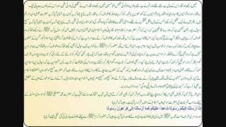 Imam Mahdi Ka Zahoor.wmv