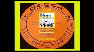 The Surfaris - Similau (Remastered)