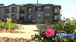 Affordable Senior complex seeks tenants