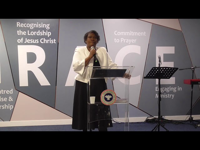 Sunday Sermon: 24-11-2019 = Everything by PRAYER