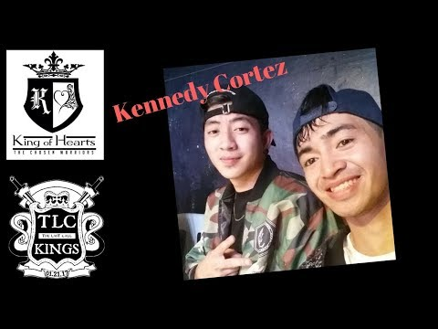 TLC Kings VLOG 3 with Kennedy Cortez of The King of Hearts