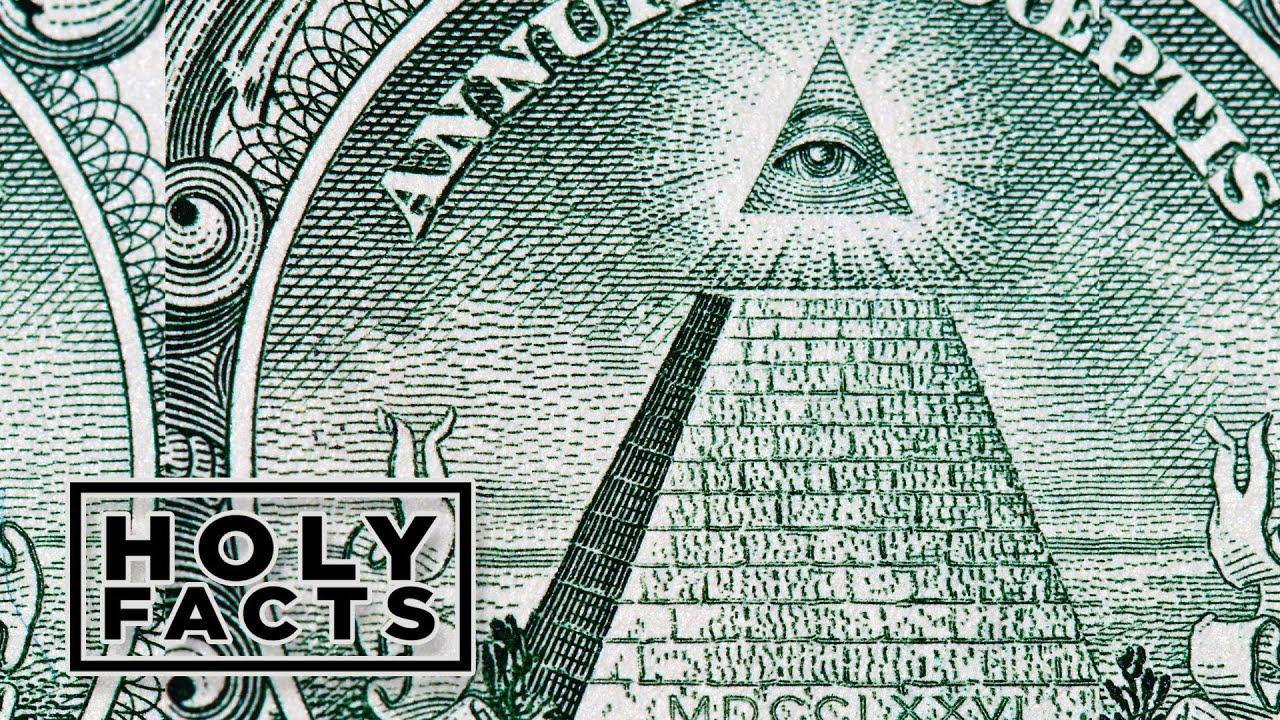 Download Secret Societies | HOLY FACTS #9 - Deepak Chopra