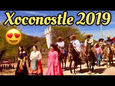 Fiesta en el Xoconostle | Valparaíso Zacatecas 2019