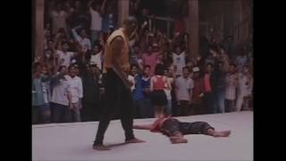 Best fights from bloodsport 2 and 3.