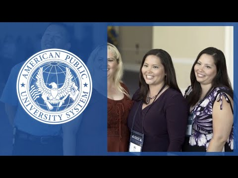 2016 Commencement Celebration | American Public University System
