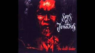 Sons Of Jonathas - The Death Dealer [full album HQ, HD] thrash / death