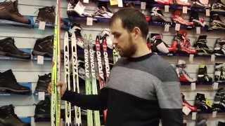 видео Как правильно выбрать лыжи для начинающих и профессионалов?