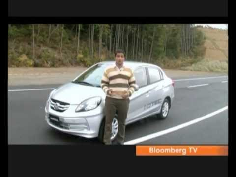 Honda Amaze Video Reviews 2018 2019 Autoportal Com