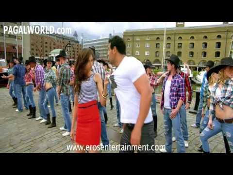 Jhak Maar Ke   Desi Boyz HD PC video PagalWorld Com 1