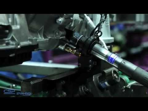 CSP - Software aus Bayern sichert weltweit die Produktionsqualität