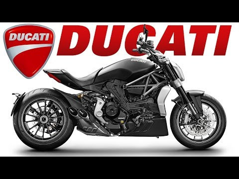 Ducati XDiavel Launched In India
