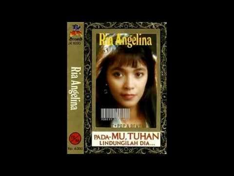 Ria Angelina - Kenangan Manis Yang Telah Habis