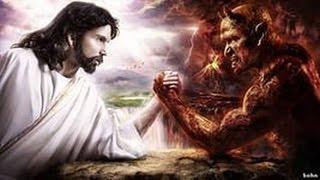 Невидимая война между злом и добром