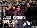Capture de la vidéo Bobby Womack 1944-2014