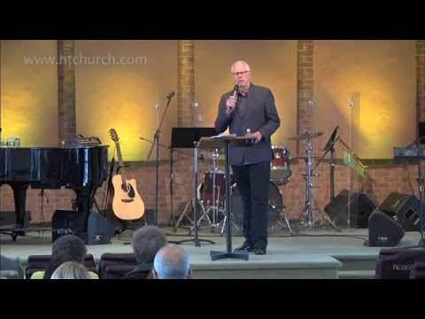 A Message of Hope! - Pastor Brian Simmons (March 9, 2014)