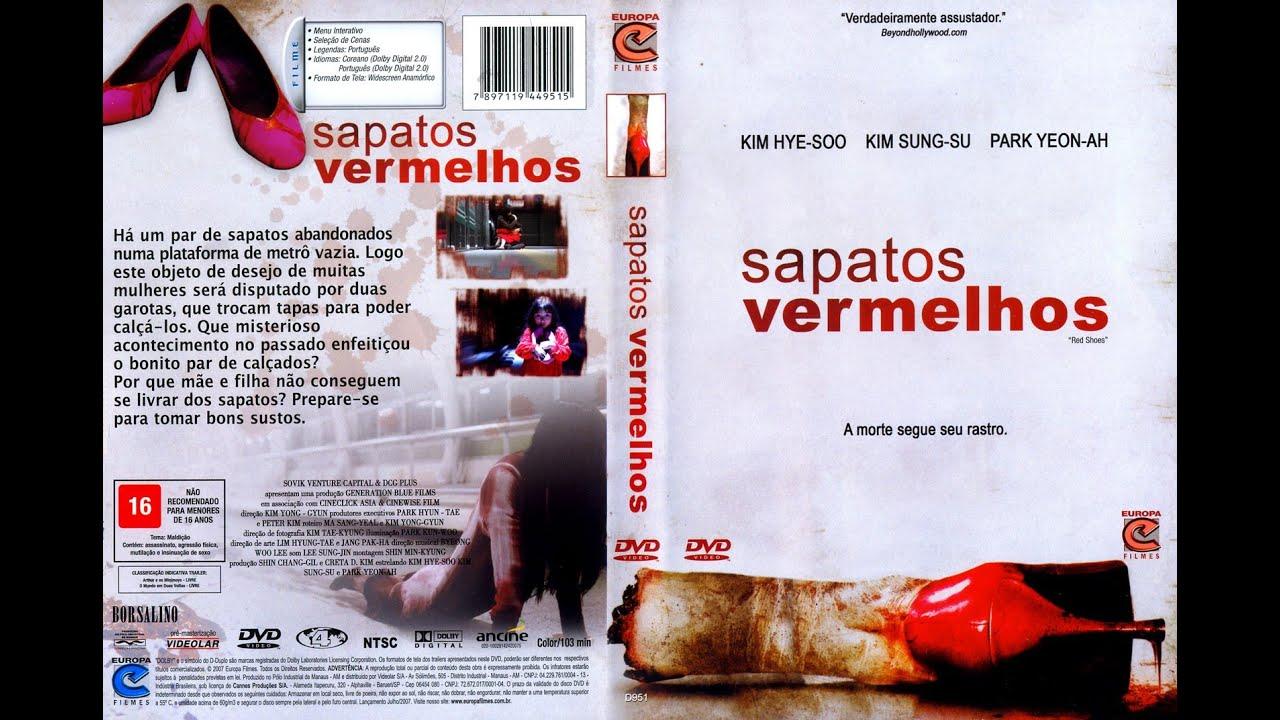 969f1a94a Sapatos Vermelhos - 2005 (Dublado) - YouTube
