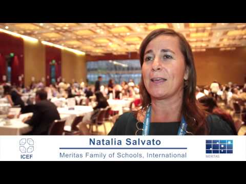 ICEF Latin America Workshop 2014 - Sao Paulo - Educator comments