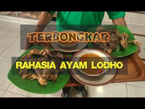 resep-rahasia-ayam-lodho-pak-yusuf-trenggalek---hobby-makan