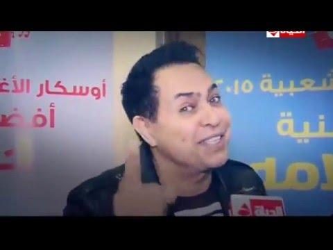 برنامج عين ولقاء مع النجم حكيم والمطرب على الحجار والفنان محمد قماح - يوم الأثنين إنتظرونا .....