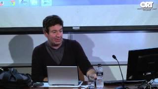 Arq. Federico Lerner - Presentación de su libro sobre el arquitecto Toyo Ito