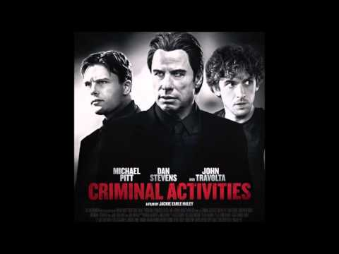 "Keefus Ciancia - Criminal Activities Soundtrack ""Unreleased Main Title"" 32 bits Remastered. HD"