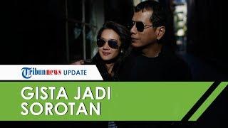 Wishnutama Jadi Calon Menteri Jokowi, Istrinya Gista Putri Jadi Sorotan Publik