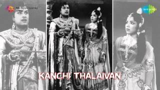 Kaanchi Thalaivan | Velga Naadu song