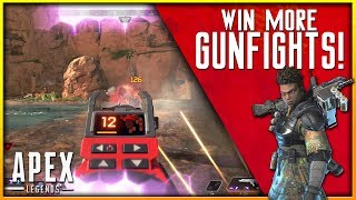 Win More Gunfights in Apex Legends! (How to Get More Kills & Wins!)