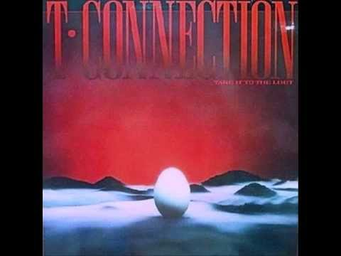 T Connection - Anything Goes (1984)