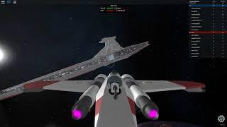 Roblox more star wars. Rupublic Vs CIS!