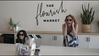 Best of Raleigh - The Flourish Market
