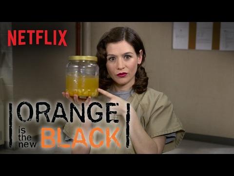 Orange is the New Black | Honey Jar: A Tribute to Peeno Noir [HD] | Netflix
