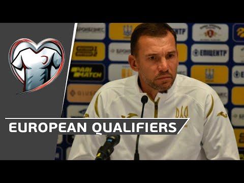 European Qualifiers -
