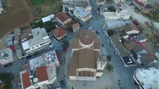 AkakiCyprus aerial 2016
