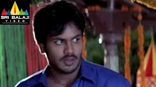 Sree Telugu Movie Part 5/12 | Manoj Manchu, Tamannah | Sri Balaji Video