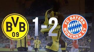 🔴 LIVE! BVB 1-2 Bayern /DFB Pokal After Match Talk