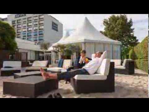 Hotelvideo Dorint Main-Taunus-Zentrum Frankfurt/Sulzbach - Dorint.com/frankfurt