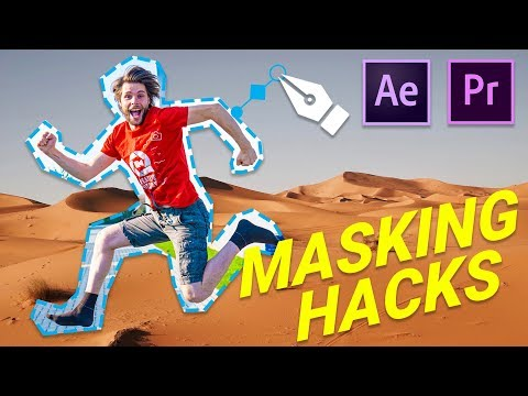 5 Fast Masking Hacks for Instant Better Masks | Cinecom net