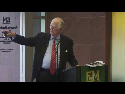 Estate Planning Education with W. Bailey Smith by F&M Bank