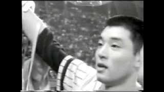 """江夏豊の""""ドクターK伝説"""""""