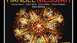 Handel Messiah, Chorus: Worthy is the Lamb