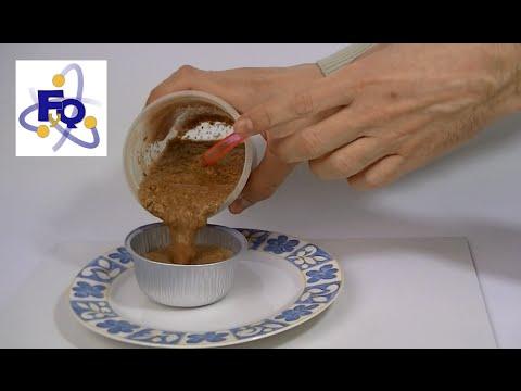 Retrasar la fusi n del hielo con serr n youtube - Vaso con agua ...