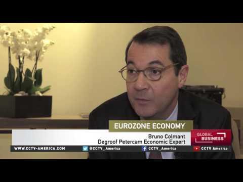 Quantitative easing program boosts Eurozone economy
