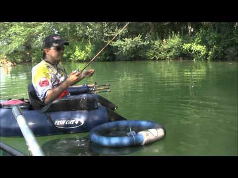 Italian Fishing Tv - Bass Style Cup