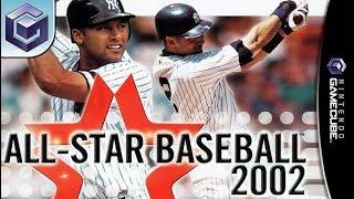 Longplay of All-Star Baseball 2002